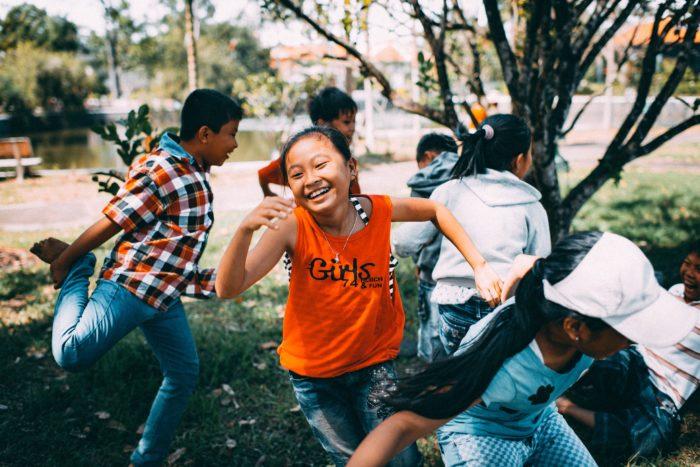 Altruisten sind glücklicher, haben mehr Kinder – und mehr Geld