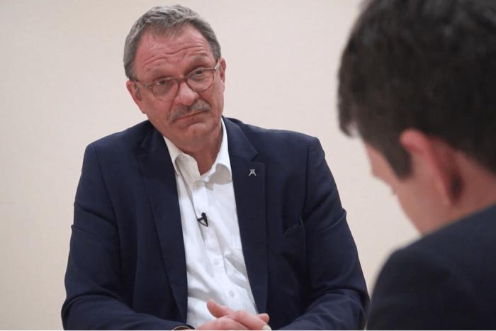 """Hans-Peter Noll, Zollverein: """"Wandel braucht Vision und Experimente"""