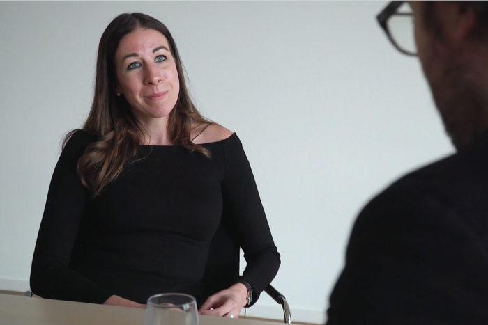 """Christina Gravert: """"Digitales Nudging ist ein Balanceakt"""""""