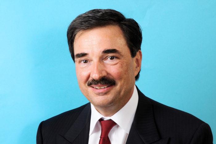 Adolf J. Dörig, Mitglied der Schweizerischen Akademie der Technischen Wissenschaften (SATW) und Präsident des Advisory Boards «Advanced Cybersecurity»