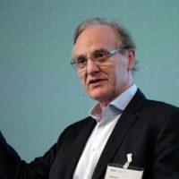 """Ernst Fehr: """"Eine pro-soziale Kultur ist eine wichtige Komponente für Behavioral Change"""""""