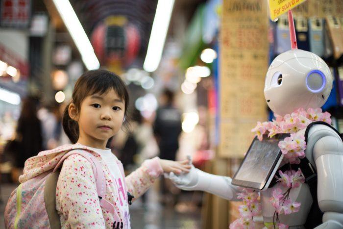 Warum die Automatisierung insbesondere für Frauen eine berufliche Herausforderung ist