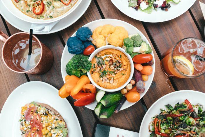Die Formulierung macht's: Wie im entscheidenden Moment die Wahl doch auf das gesunde Mittags-Menü fällt