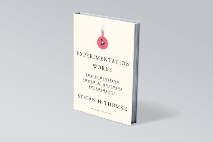 Experimentability: Die innovative Kraft von Business-Experimenten