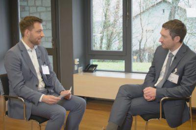 Johannes Haushofer: Welche Relevanz hat experimentelle Armutsforschung für Unternehmen?