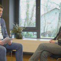 Interview mit Peter Bossaerts: Wie sich Komplexität auf das menschliche Verhalten auswirkt