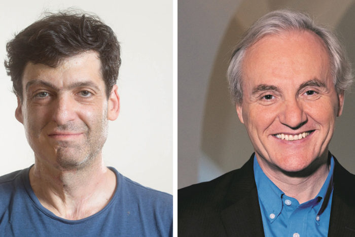 27. Mai 2020, 16:30 Uhr, live auf Zoom: The Way out of Corona: Why Testing matters. Talk between Dan Ariely and Ernst Fehr