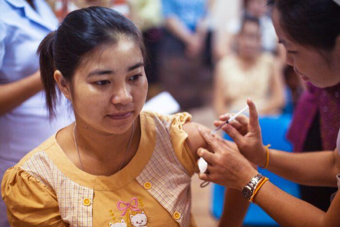 Altruismus ist die stärkste Motivation, um sich gegen COVID-19 impfen zu lassen
