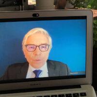 """Wirtschaftsnobelpreisträger Paul Romer: """"Europa und China werden die Welt aus der Corona-Krise führen"""""""