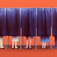 Wahlwerbung wirkt oft wenig, kann aber trotzdem den entscheidenden Unterschied machen