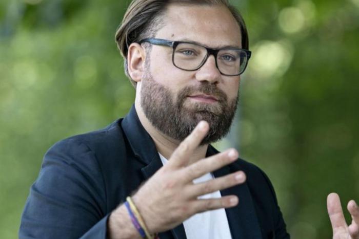 Unser Partner Luca Geisseler im Interview mit Hotel Revue htr: «Der Gast muss sich mit dem Hotel identifizieren können»